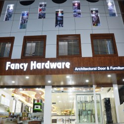 Fancy Hardware Architectural Door & Furniture Fitting_image1