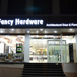 Fancy Hardware Architectural Door & Furniture Fitting_image2
