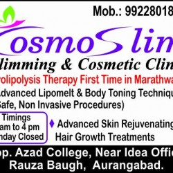 Cosmo Slim (Slimming & Cosmetic Clinic)_image2