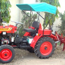 Dhruv Tractors & Agro Industries_image0