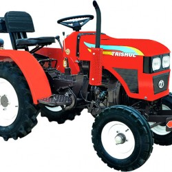 Dhruv Tractors & Agro Industries_image2