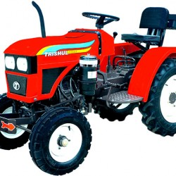 Dhruv Tractors & Agro Industries_image3