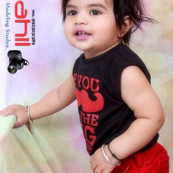 Sahil Modeling Studio & Smart Shine Beauty Parlour_image1