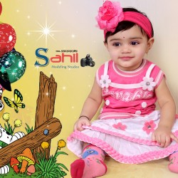 Sahil Modeling Studio & Smart Shine Beauty Parlour_image4