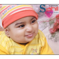 Sahil Modeling Studio & Smart Shine Beauty Parlour_image12