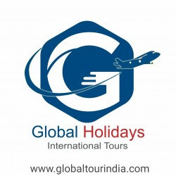Global Holiday International Tours_image0